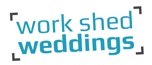 Work Shed Weddings